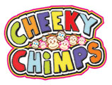 Cheeky Chimps Indoor Soft Play & CafeLogo