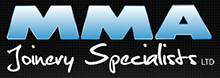 MMA Joinery Specialists LtdLogo