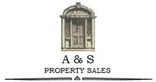 A & S Property SalesLogo