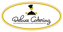 Visit Deluxe Catering Equipment website