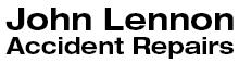 Visit John Lennon Accident Repairs website