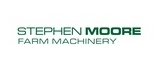 Stephen Moore Farm & Garden Machinery Logo