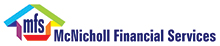 McNicholl Financial Services Logo