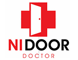 NI Door Doctor Logo