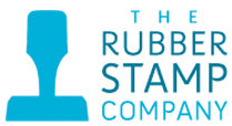 The Rubber Stamp CoLogo