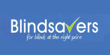 Blindsavers Logo