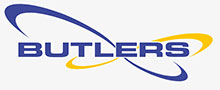 Butlers Events, Randalstown Co. Antrim Company Logo