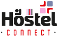 Hostel Connect Logo