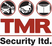 TMR Security Ltd Logo