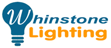 Whinstone Lighting Logo
