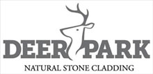 Deerpark Natural Stone Cladding Northern IrelandLogo
