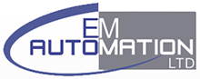 E M Automation Ltd Logo