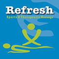 Refresh Sport  & Therapeutic MassageLogo