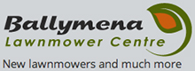 Ballymena Lawnmower Centre Logo