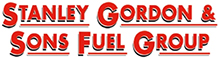 Stanley Gordon & Sons Fuel Group Logo