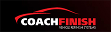 Coachfinish (NI) LtdLogo