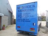 Visit Murdocks Saddlery website