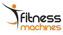Fitness Machines NILogo