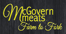 Mc Govern MeatsLogo