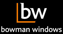Bowman Windows Logo