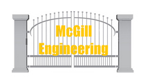 McGill EngineeringLogo