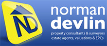 Norman Devlin Property Consultants & SurveyorsLogo