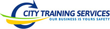 City Training Services Logo