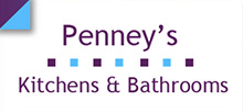 Penneys Kitchens & Bathrooms Ltd Logo