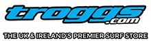 Visit Troggs Surf Shop website