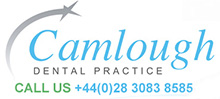 Camlough Dental PracticeLogo