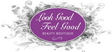 Look Good Feel GoodLogo
