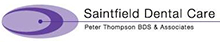 Saintfield Dental CareLogo