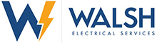 Walsh Electrical Services Logo