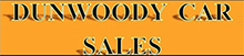 Dunwoody Car SalesLogo