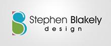 Visit Stephen Blakely Design website