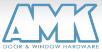 AMK Hardware Ltd Logo