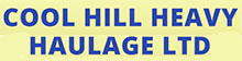 Coolhill Heavy Haulage Ltd Logo
