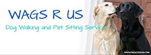 Visit Wags R Us website