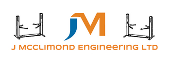 J McClimond Engineering LtdLogo