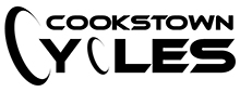 Cookstown Cycles Logo