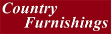 Country Furnishings Logo