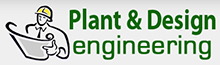 Plant & Design EngineeringLogo