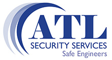 Anytime Lock & Safe Logo