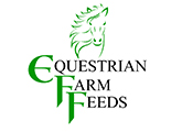 Equestrian & Farm Feeds Lisburn Logo