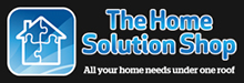 The Home Solution ShopLogo