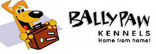 Ballypaw Kennels & Cattery Logo