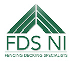 FDS NI Fencing Decking Specialist Logo