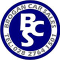 Brogan Used Car Sales BallymoneyLogo