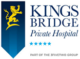 Kingsbridge Private HospitalLogo