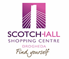 Scotch Hall Shopping Centre - DroghedaLogo